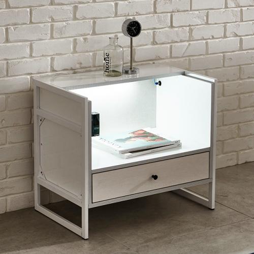 인테리어 협탁 침실거실 공간 사이드 협탁테이블 카페 BDEAL008