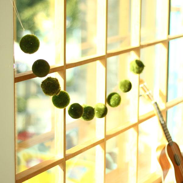 [직수입]초록잔디 가렌더
