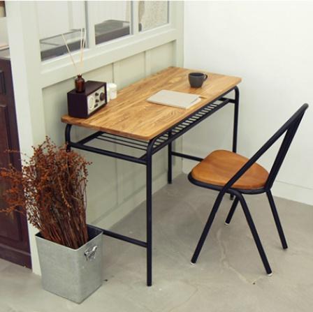 스틸러 카운터 테이블