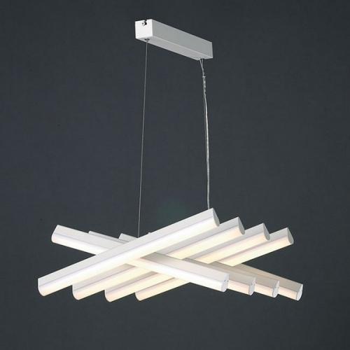 LED 윌로우 펜던트 8등-물방울형(48W)