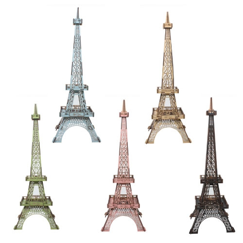DIY나무모형 에펠탑_미니