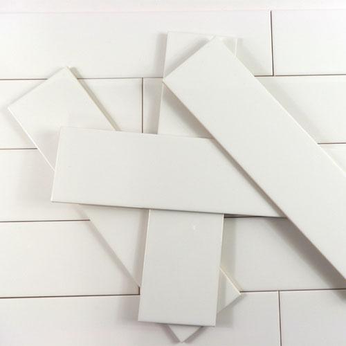 [무료배송]유광화이트(100x400mm)/박스판매