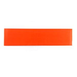 [무료배송]유광오렌지(100x400mm)/박스판매