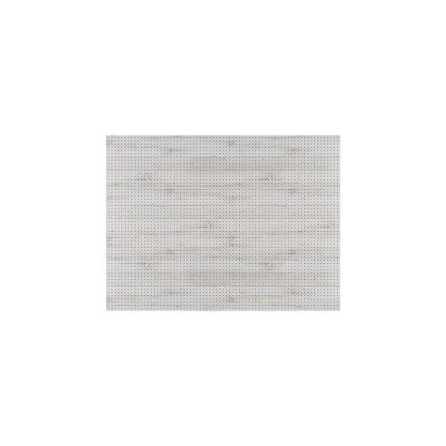 1146 - 빈티지보드 흰색 중 페그보 타공판