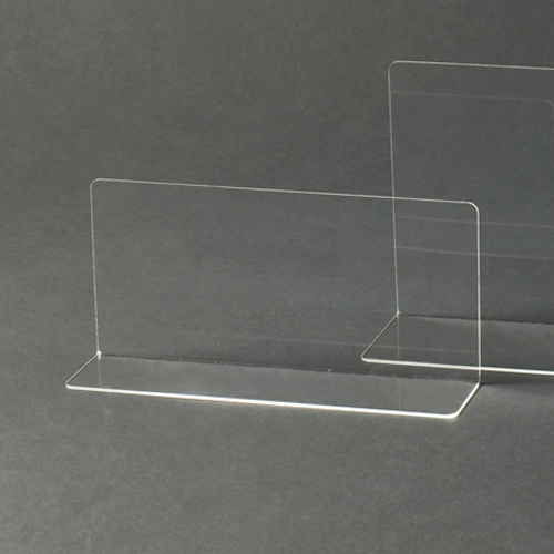 DP5701 - 아크릴칸막이(소) 디스플레이 아크릴 진열대