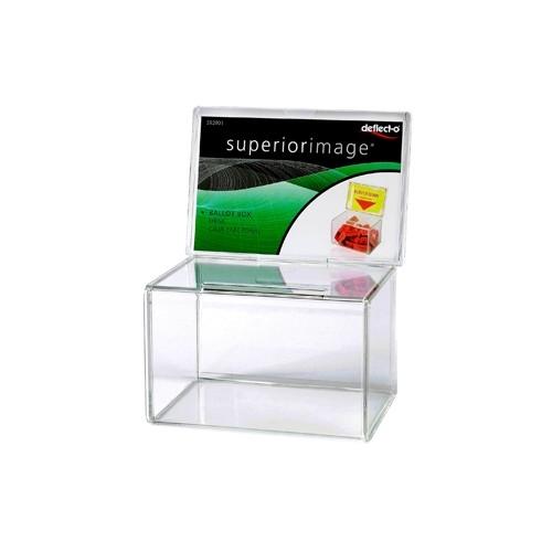 F7001 - 투명박스 사출 아크릴 박스 상자 케이스
