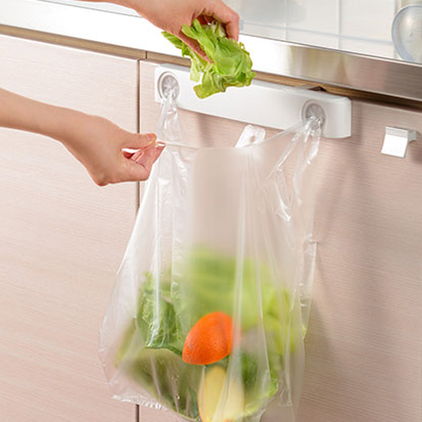 우치쿡 비닐봉투 봉지 정리함 수납