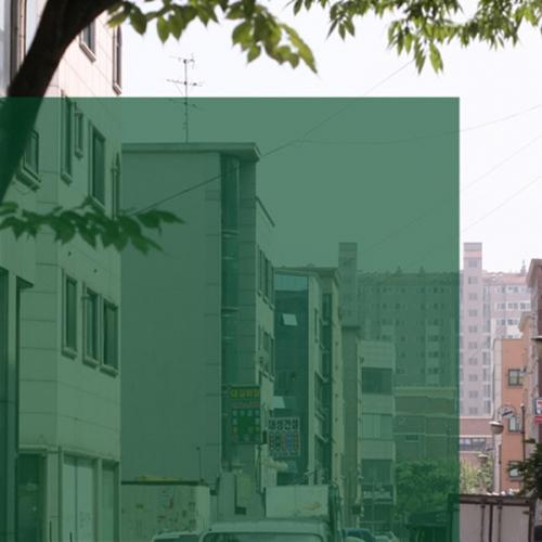 윈도우솔라필름(GN05) 그린 /가시광선투과율5%/자외선차단율99%