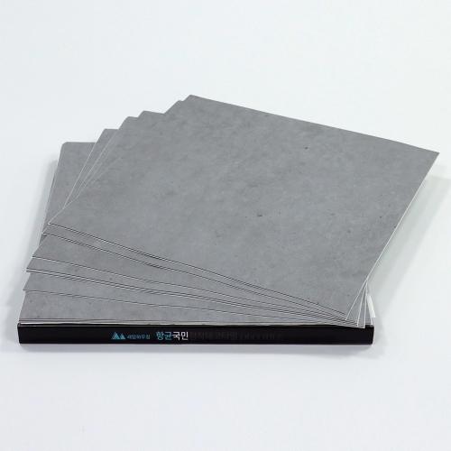 항균 스티커형 데코타일 노출콘크리트 라이트 (SI-108)