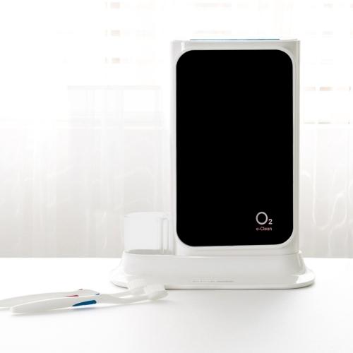 O2케어 가정용 칫솔살균기 BS-7400