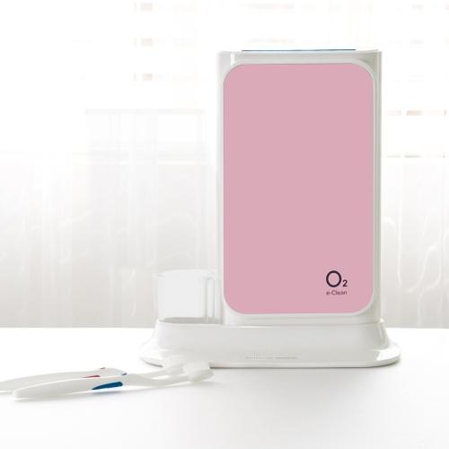 O2케어 가정용 칫솔살균기 BS-7600