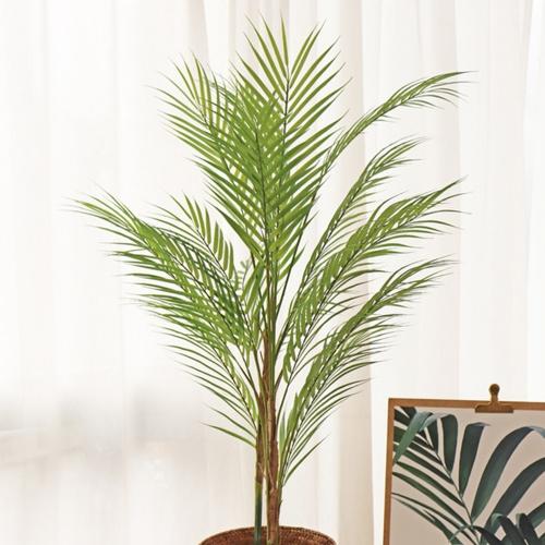 아레카 야자나무 화분(110cm) - 인테리어조화나무