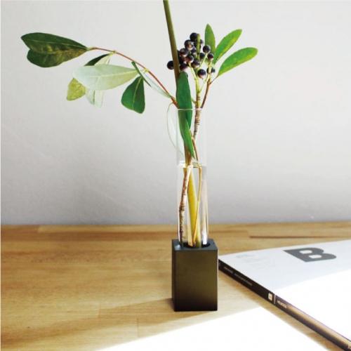 주세피노 양초 홀더 겸 꽃병