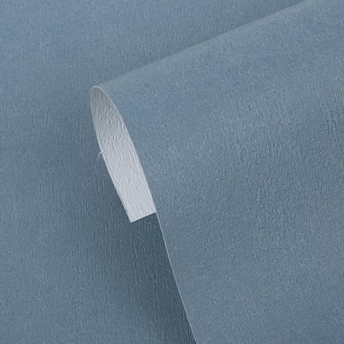 (특가판매) 만능풀바른벽지 합지 H1072-6 미뇽 딥블루