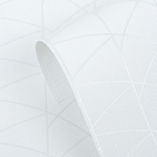(특가판매) 만능풀바른벽지 합지 H1059-1 헤세 실버화이트