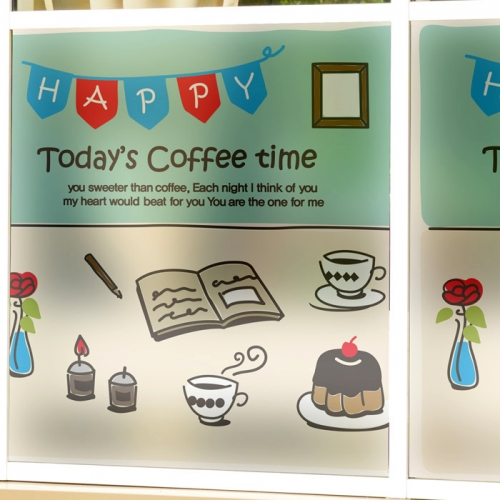 고급칼라안개시트_오늘 커피한잔