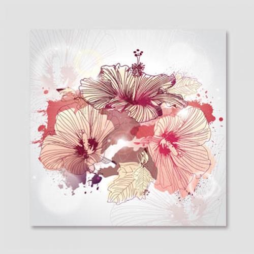 CAS240-꽃 향기 (flower scent )